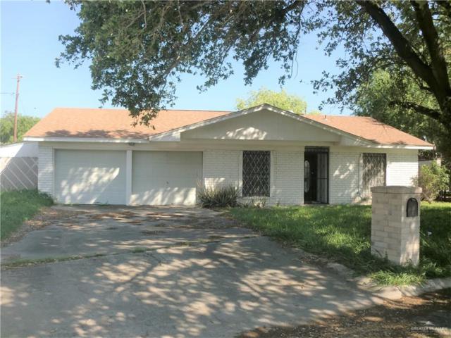 2409 N 25th Street, Mcallen, TX 78501 (MLS #313781) :: The Ryan & Brian Real Estate Team