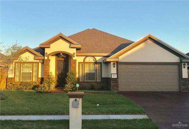 9512 N 17th Street, Mcallen, TX 78504 (MLS #313813) :: The Lucas Sanchez Real Estate Team