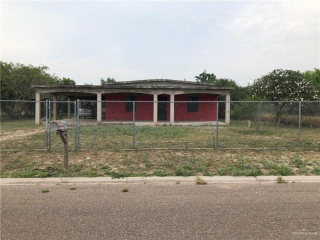 1805 Blue Bird Avenue, Penitas, TX 78576 (MLS #313868) :: Jinks Realty