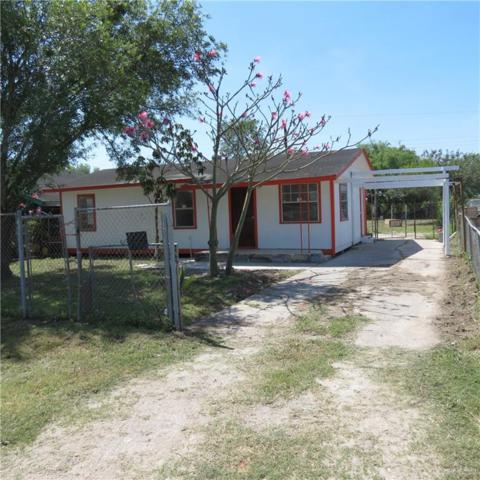 2012 Figueroa Street, Donna, TX 78537 (MLS #314107) :: The Ryan & Brian Real Estate Team
