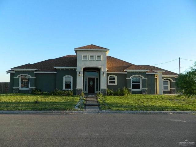4806 Melody Lane, Edinburg, TX 78542 (MLS #314155) :: The Lucas Sanchez Real Estate Team