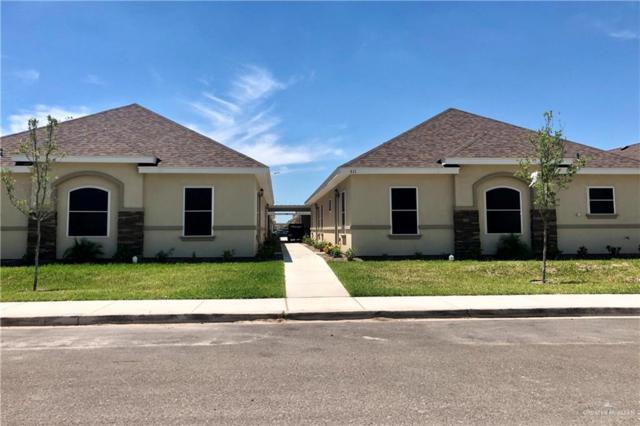 511 Newport Avenue, Edinburg, TX 78539 (MLS #314201) :: The Ryan & Brian Real Estate Team