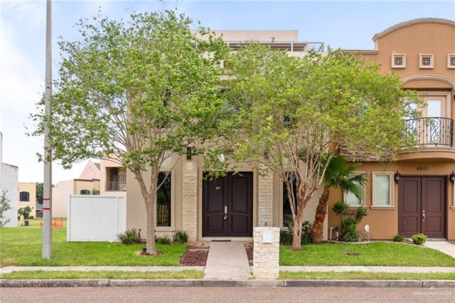 6801 N 4th Street, Mcallen, TX 78504 (MLS #314215) :: The Ryan & Brian Real Estate Team