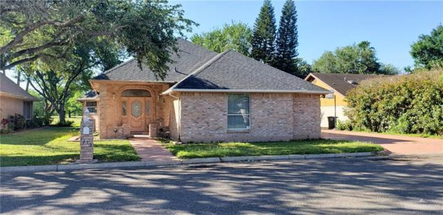 1813 Meadow View Drive, Mission, TX 78572 (MLS #314262) :: HSRGV Group