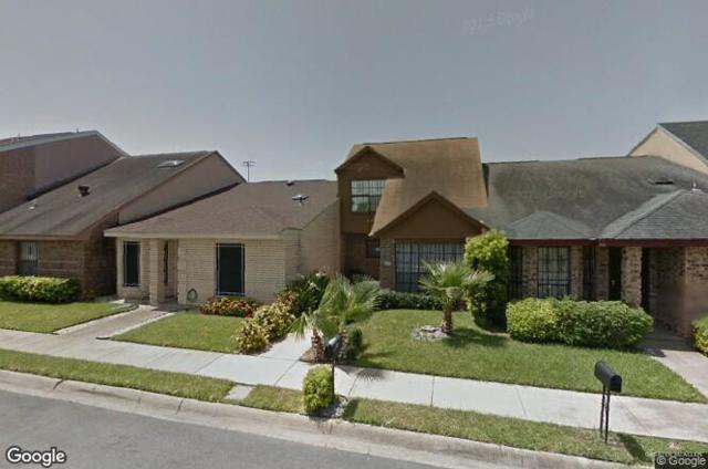 108 E Maple Avenue, Mcallen, TX 78501 (MLS #314279) :: HSRGV Group