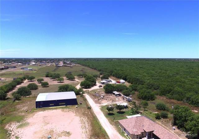 TBD El Pinto Road, Sullivan City, TX 78595 (MLS #314312) :: Jinks Realty