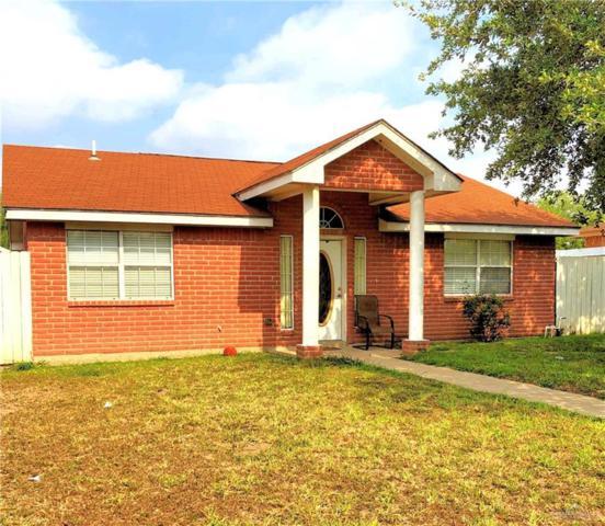 209 S Dallas Street, Alton, TX 78573 (MLS #314355) :: HSRGV Group