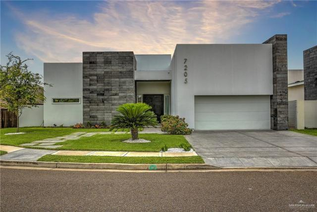 7205 N 58th Street, Mcallen, TX 78504 (MLS #314385) :: The Ryan & Brian Real Estate Team