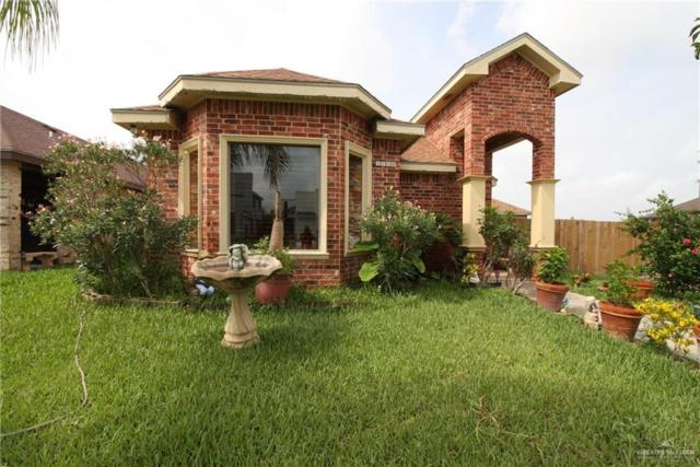 1802 Leann Rimes, Edinburg, TX 78542 (MLS #314400) :: HSRGV Group