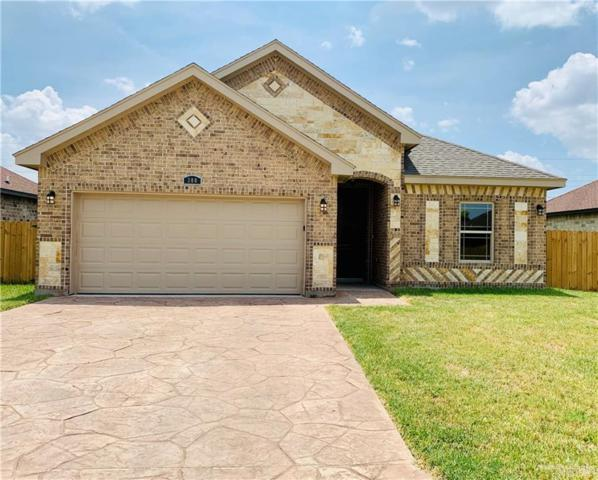 300 Los Laureles Drive, San Juan, TX 78589 (MLS #314450) :: The Ryan & Brian Real Estate Team