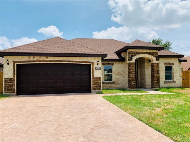 310 Los Laureles Drive, San Juan, TX 78589 (MLS #314451) :: The Ryan & Brian Real Estate Team