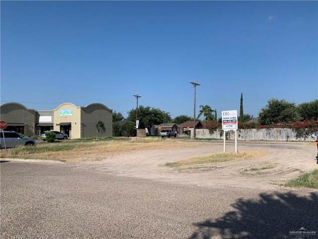 2904 Raul Longoria Road, San Juan, TX 78589 (MLS #314803) :: The Ryan & Brian Real Estate Team