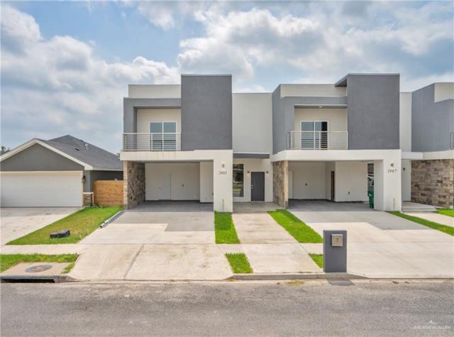 2403 Dominique Street, Pharr, TX 78577 (MLS #314842) :: HSRGV Group
