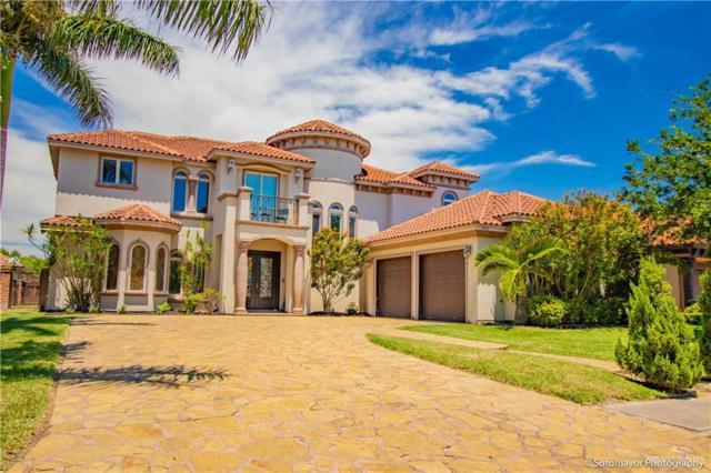 3906 El Jardin Drive, Mission, TX 78572 (MLS #314935) :: The Ryan & Brian Real Estate Team