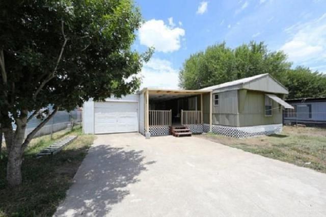 11385 3rd Street, La Feria, TX 78559 (MLS #314975) :: The Ryan & Brian Real Estate Team