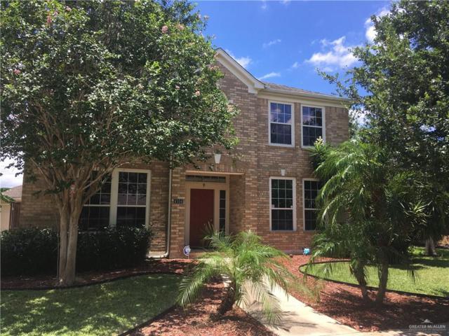 4104 Santa Olivia, Mission, TX 78572 (MLS #315061) :: The Ryan & Brian Real Estate Team