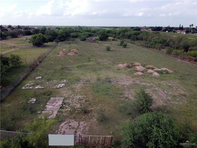 00 E Us Highway 281 Highway E, Hidalgo, TX 78557 (MLS #315063) :: HSRGV Group