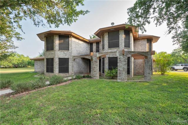 4417 Mile 8 Road, Edinburg, TX 78541 (MLS #315068) :: The Ryan & Brian Real Estate Team