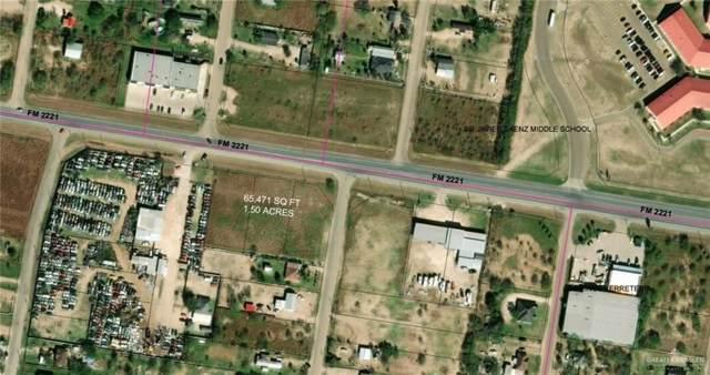0000 Mile 7 Road, La Joya, TX 78560 (MLS #315092) :: Realty Executives Rio Grande Valley