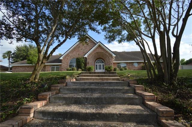 919 Rio Grande Drive, Mission, TX 78572 (MLS #315095) :: eReal Estate Depot