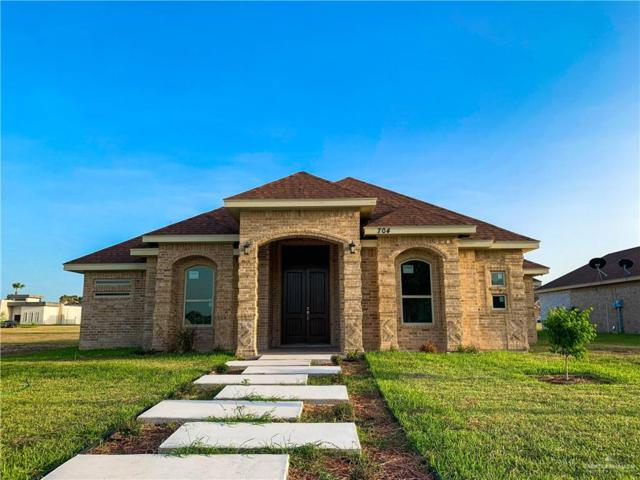 704 New Orleans Circle, Pharr, TX 78577 (MLS #315173) :: The Ryan & Brian Real Estate Team