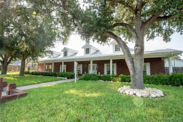 1119 Ursula Street, Mission, TX 78572 (MLS #315232) :: The Ryan & Brian Real Estate Team