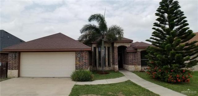 1817 E 2nd Street, Weslaco, TX 78596 (MLS #315236) :: HSRGV Group