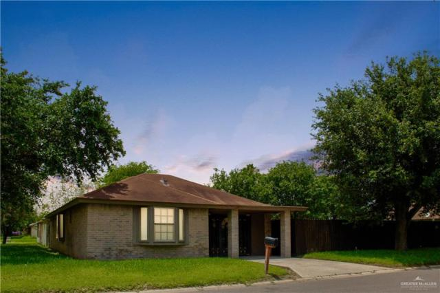 5017 Affirmed Avenue, Edinburg, TX 78539 (MLS #315263) :: HSRGV Group