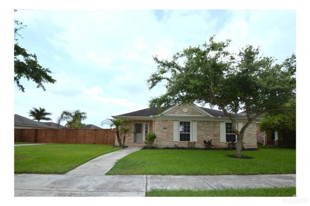 4201 Santa Lydia Street, Mission, TX 78572 (MLS #315308) :: The Ryan & Brian Real Estate Team