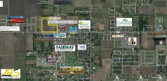 0 Stuart Place Road, Harlingen, TX 78552 (MLS #315327) :: HSRGV Group