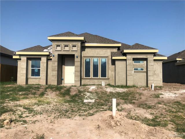 808 S Nebraska Street, Alton, TX 78573 (MLS #315349) :: The Ryan & Brian Real Estate Team