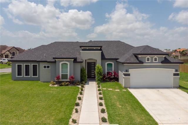 701 Santa Fe Street, Weslaco, TX 78596 (MLS #315447) :: Rebecca Vallejo Real Estate Group