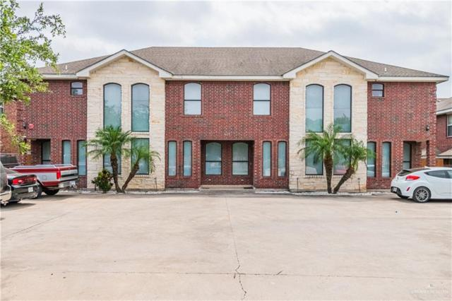 401 S 49th Street S #1, Mcallen, TX 78501 (MLS #315463) :: Rebecca Vallejo Real Estate Group