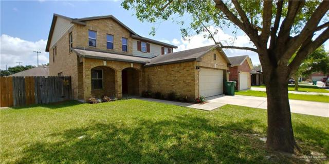 807 E Feather Avenue, Pharr, TX 78577 (MLS #315537) :: Rebecca Vallejo Real Estate Group