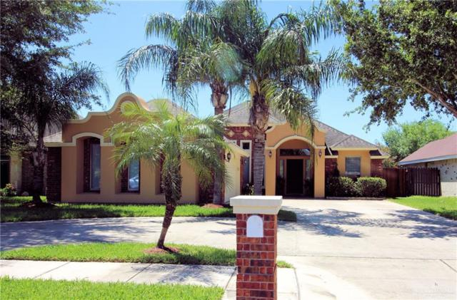 2613 Northgate Lane, Mcallen, TX 78504 (MLS #316648) :: Rebecca Vallejo Real Estate Group