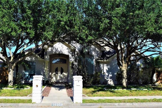 10308 N 24th Street, Mcallen, TX 78504 (MLS #316670) :: Rebecca Vallejo Real Estate Group