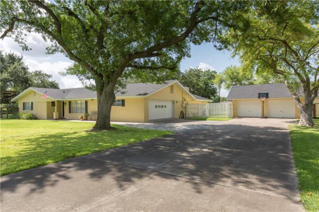 1701 W 18th Street, Weslaco, TX 78596 (MLS #316712) :: The Ryan & Brian Real Estate Team