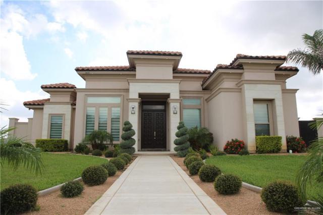 3621 S H Street, Mcallen, TX 78503 (MLS #316752) :: The Ryan & Brian Real Estate Team