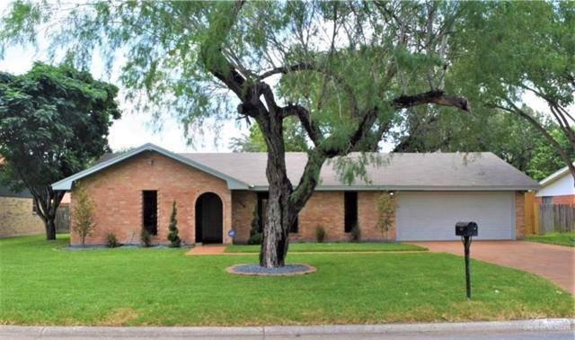 1216 Wisteria Avenue, Mcallen, TX 78504 (MLS #316778) :: Rebecca Vallejo Real Estate Group