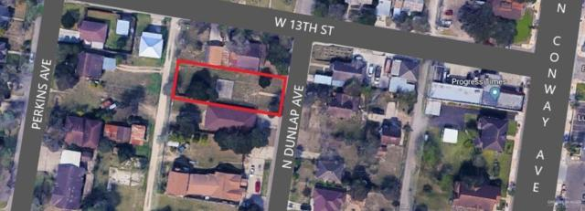 1217 N Dunlap Avenue, Mission, TX 78572 (MLS #316849) :: The Ryan & Brian Real Estate Team