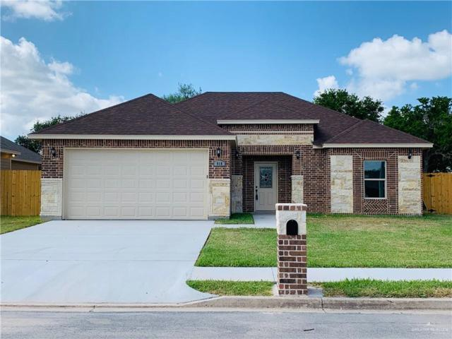 918 Arroyo Circle, Mercedes, TX 78570 (MLS #316960) :: The Ryan & Brian Real Estate Team