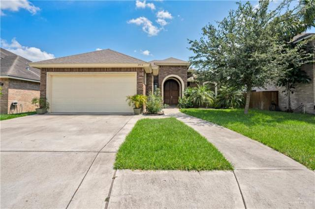 2914 San Roman, Mission, TX 78572 (MLS #317185) :: The Ryan & Brian Real Estate Team
