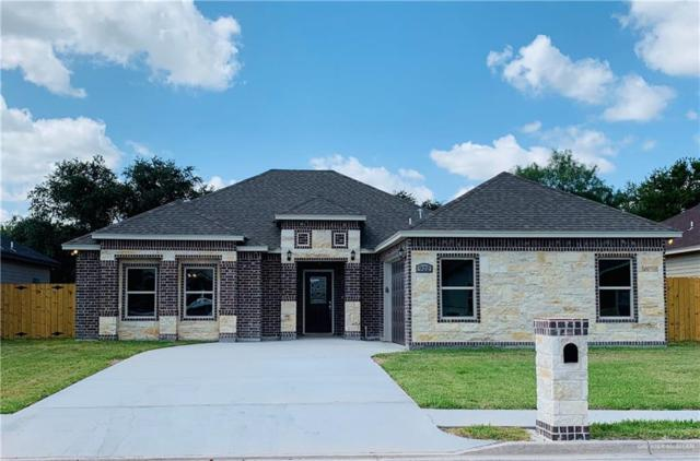922 Arroyo Circle, Mercedes, TX 78570 (MLS #317206) :: The Ryan & Brian Real Estate Team