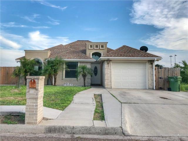96 Santa Elena Lane, Rio Grande City, TX 78582 (MLS #317301) :: The Ryan & Brian Real Estate Team