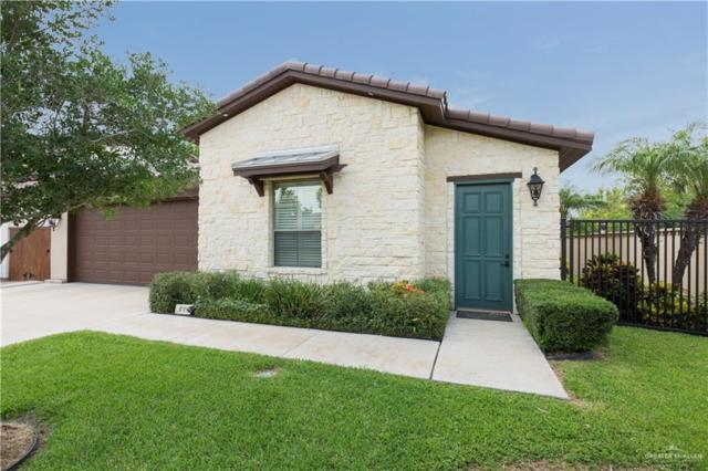 3709 San Clemente, Mission, TX 78572 (MLS #317313) :: The Ryan & Brian Real Estate Team
