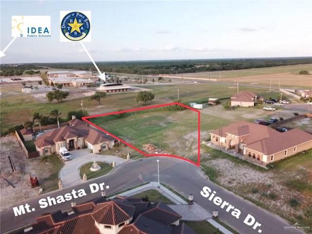 0 Mt. Shasta Drive, Rio Grande City, TX 78582 (MLS #317335) :: Realty Executives Rio Grande Valley