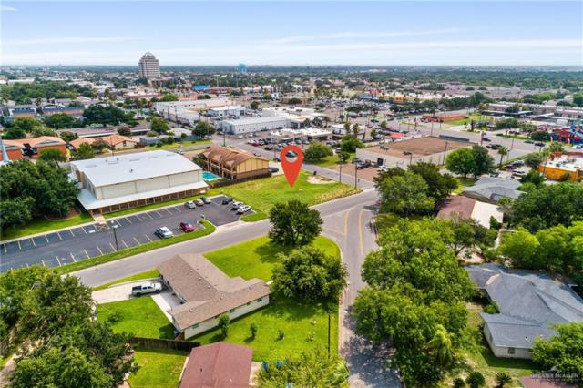 3101 N 11th Street, Mcallen, TX 78501 (MLS #317374) :: The Ryan & Brian Real Estate Team