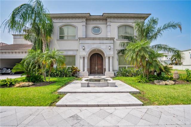 1810 Sabinal Street, Mission, TX 78572 (MLS #317450) :: The Ryan & Brian Real Estate Team