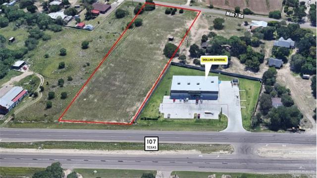 7101 State Highway 107, Mcallen, TX 78504 (MLS #317509) :: The Ryan & Brian Real Estate Team