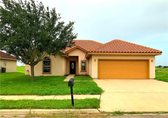 3512 Macquarie Drive, Edinburg, TX 78542 (MLS #317553) :: The Ryan & Brian Real Estate Team